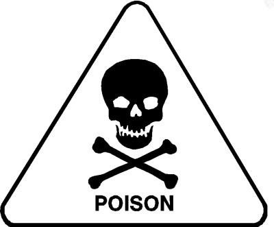 poison Sugar Withdrawal Reasons