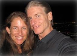Drew and I Grand Canyon 2011 300x225 Spiritual