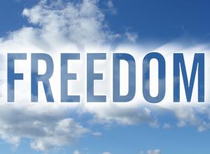 Freedom 300x221 Spiritual
