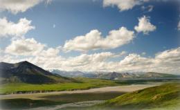 iStock Alaska blue sky green grass2 300x190 Spiritual