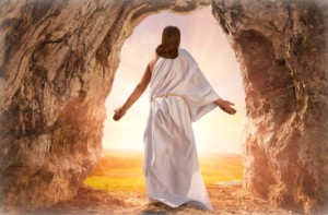 iStock Jesus out of tomb 300x197 Spiritual