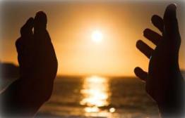 iStock arms open sun21 300x199 Spiritual