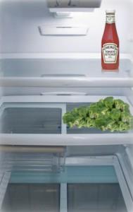 iStock empty fridge1 189x300 Spiritual