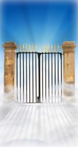 iStock heavens gates2 160x300 Spiritual
