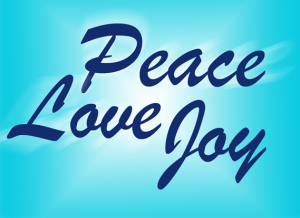 peaceLove joy 300x218 Spiritual