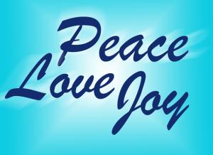 peaceLove joy 300x218 Spiritual