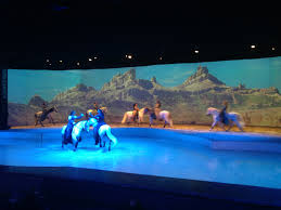 cavalia water A Turning Point in Life
